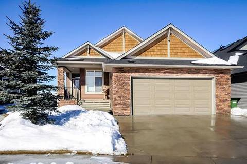 House for sale at 893 Canoe Green Southwest Airdrie Alberta - MLS: C4228834