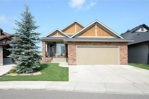 House for sale at 893 Canoe Green Southwest Airdrie Alberta - MLS: C4253287