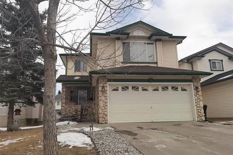 House for sale at 893 Citadel Dr Northwest Calgary Alberta - MLS: C4289083