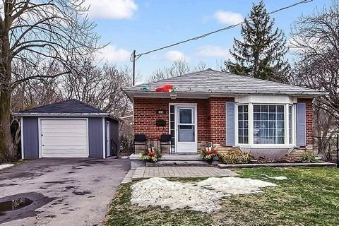 For Rent: 893 Srigley Street, Newmarket, ON | 3 Bed, 1 Bath House for $1,550. See 14 photos!