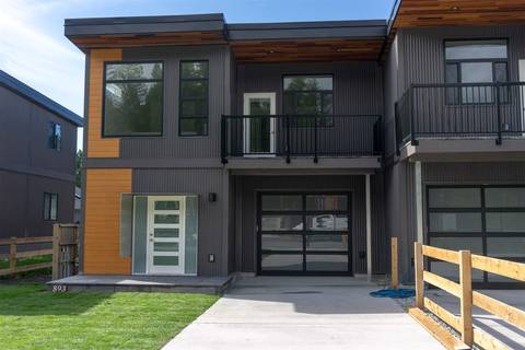Townhouse for sale at 893 Trower Ln Gibsons British Columbia - MLS: R2370238