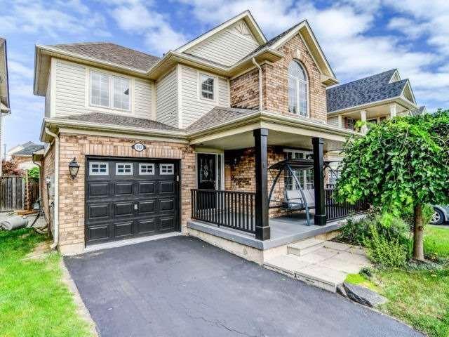 Sold: 893 Trudeau Drive, Milton, ON