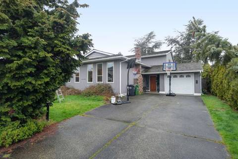 House for sale at 8931 Sierpina Dr Richmond British Columbia - MLS: R2442036