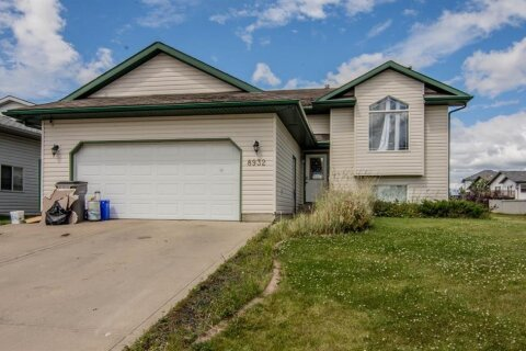 House for sale at 8932 113 Ave Grande Prairie Alberta - MLS: A1018107