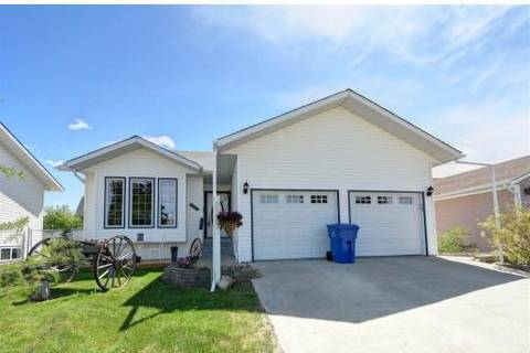 House for sale at 8935 115 Ave Fort St. John British Columbia - MLS: R2366465