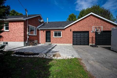 House for sale at 8935 Ashburn Rd Whitby Ontario - MLS: E4769054
