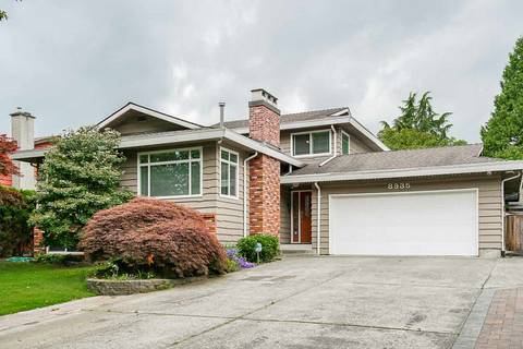House for sale at 8935 Queen Mary Blvd Surrey British Columbia - MLS: R2377089