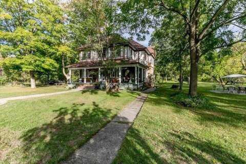 House for sale at 8936 32nd Sdrd Adjala-tosorontio Ontario - MLS: N4792623