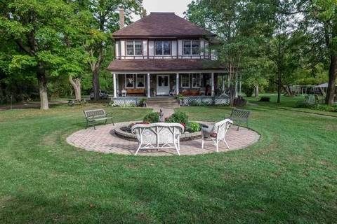 House for sale at 8936 32nd Sdrd Adjala-tosorontio Ontario - MLS: N4668639