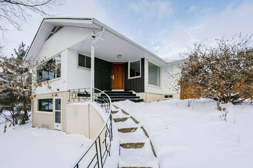 House for sale at 8936 76 Ave Nw Edmonton Alberta - MLS: E4185713
