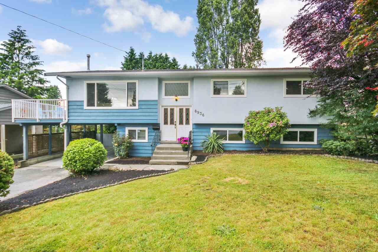 Removed: 8936 Watson Drive, Delta, BC - Removed on 2018-08-16 15:09:07