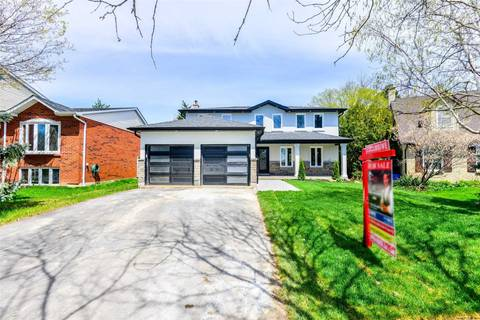 House for sale at 894 Anderson Ave Milton Ontario - MLS: W4447622