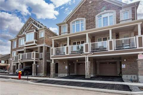 Townhouse for sale at 894 Ash Gt Milton Ontario - MLS: 40019392