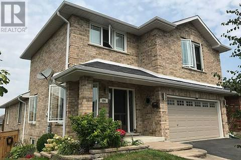 House for sale at 894 Bertrand Te Peterborough Ontario - MLS: 194353