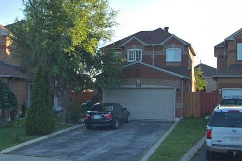 House for sale at 894 Cardington St Mississauga Ontario - MLS: W4420524