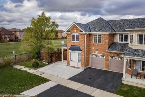 Townhouse for sale at 894 Gazley Circ Milton Ontario - MLS: W4965242