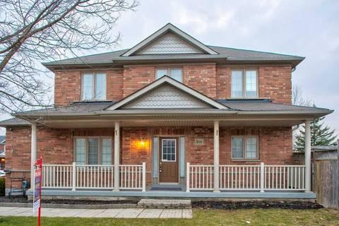 House for rent at 894 Joe Persechini Dr Newmarket Ontario - MLS: N4651906