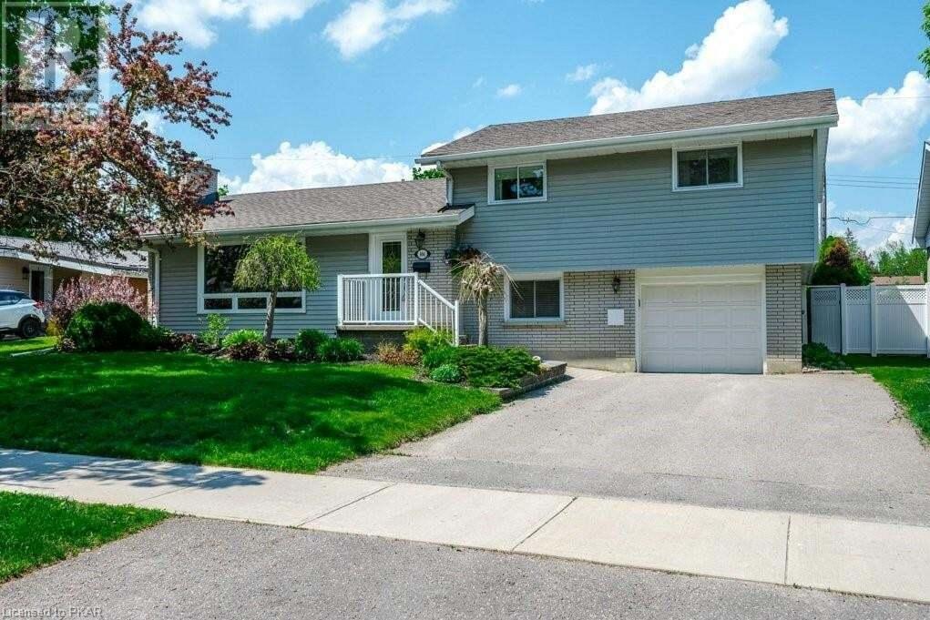 House for sale at 894 Kawartha Dr Peterborough Ontario - MLS: 262509