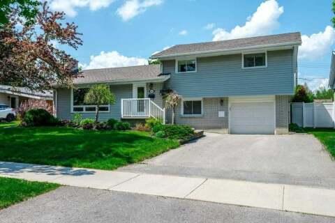 House for sale at 894 Kawartha Dr Peterborough Ontario - MLS: X4781215