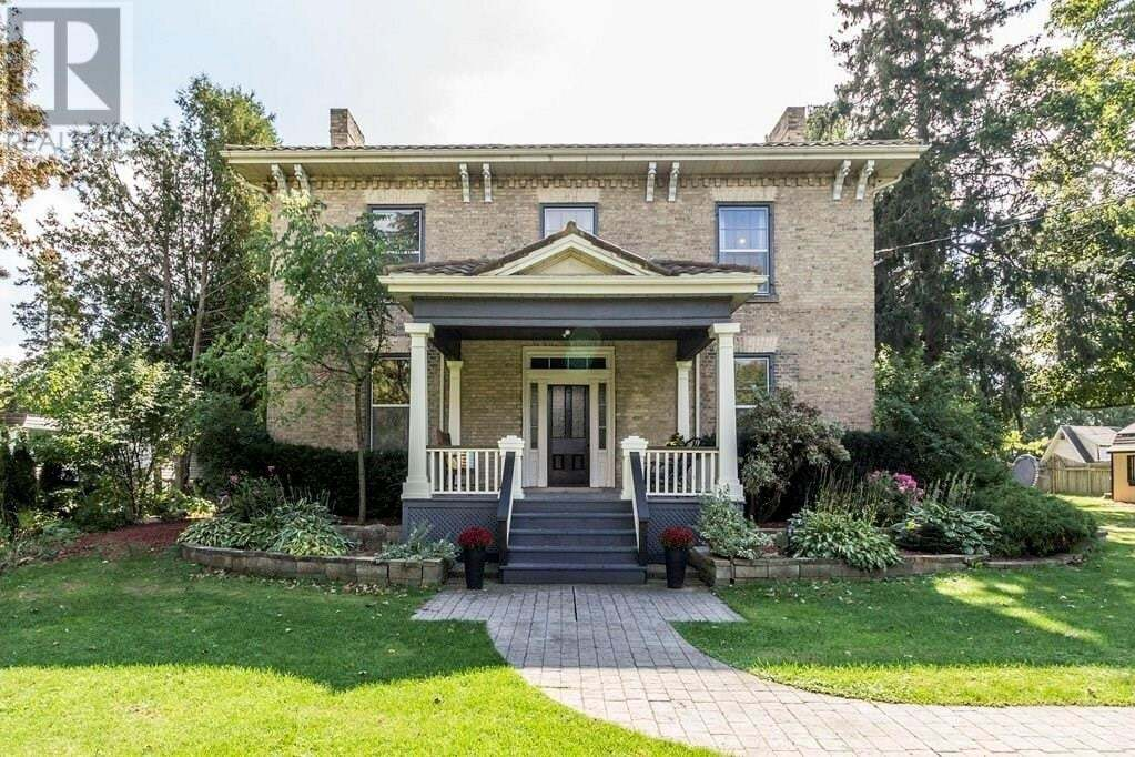 House for sale at 894 Keg Ln Paris Ontario - MLS: 30809962