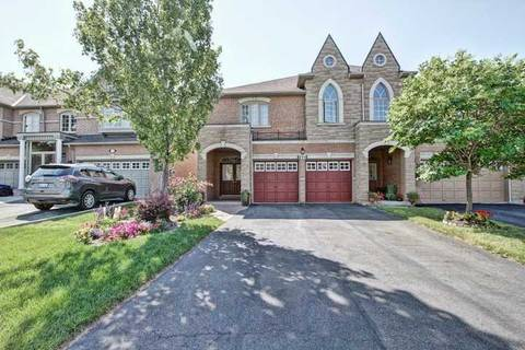 Townhouse for rent at 894 Mandolin Pl Mississauga Ontario - MLS: W4479973