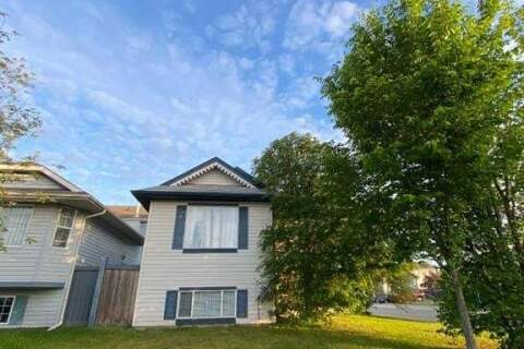 House for sale at 8945 64  Ave Grande Prairie Alberta - MLS: A1003856