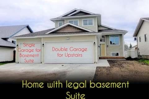 House for sale at 8945 107a Ave Grande Prairie Alberta - MLS: A1017990