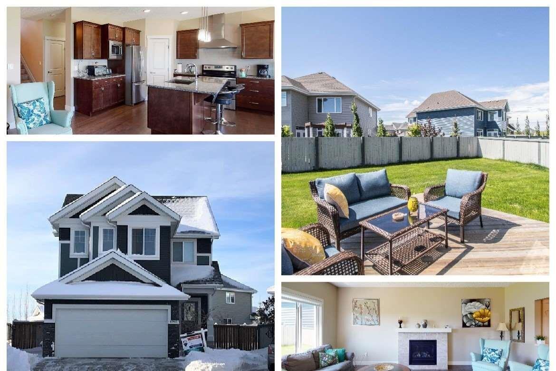 House for sale at 8945 24 Av SW Edmonton Alberta - MLS: E4213731