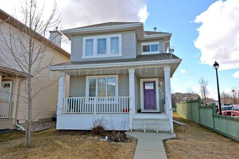 House for sale at 8948 213 St Nw Edmonton Alberta - MLS: E4145628