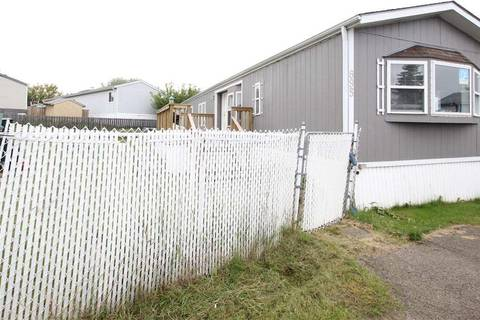 Home for sale at 53222 Rge Rd Unit 895 Rural Parkland County Alberta - MLS: E4161536
