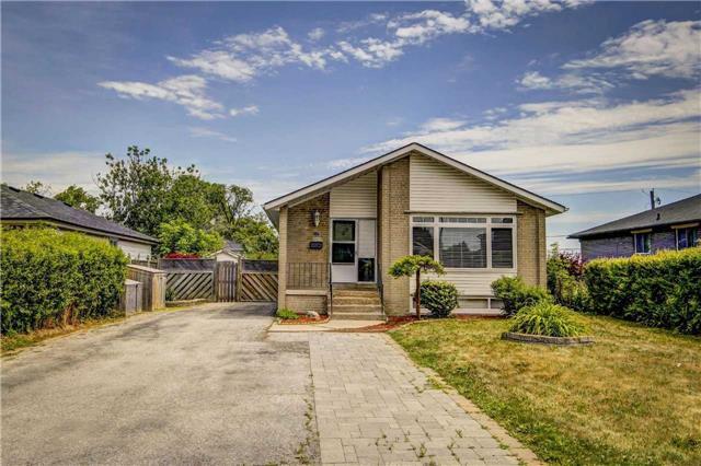 Sold: 895 Antonio Street, Pickering, ON