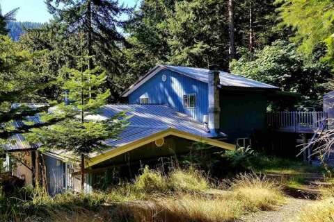 House for sale at 895 Connolly Rd Bowen Island British Columbia - MLS: R2494610