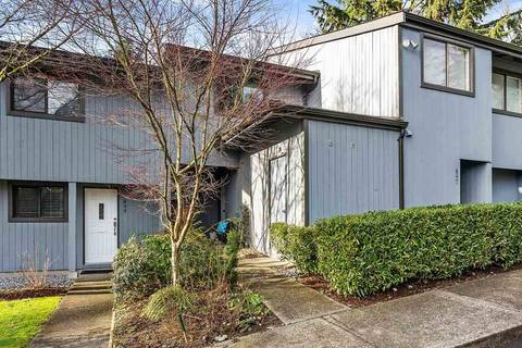 Townhouse for sale at 895 Cunningham Ln Port Moody British Columbia - MLS: R2433907