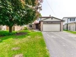House for sale at 895 Maxted Cres Milton Ontario - MLS: W4601520