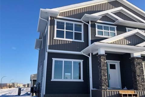 Townhouse for sale at 895 Mcfaull Ri Saskatoon Saskatchewan - MLS: SK803874