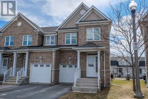 Townhouse for sale at 895 Newmarket Ln Kingston Ontario - MLS: K19002137