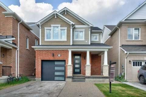 House for sale at 895 Penson Cres Milton Ontario - MLS: W4824209