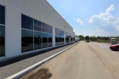 Commercial property for lease at 895 Sandy Beach Rd Pickering Ontario - MLS: E4804813