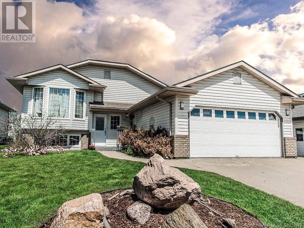 House for sale at 8950 107a Ave Grande Prairie Alberta - MLS: GP210648