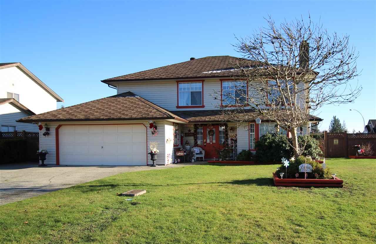 Sold: 8950 161 Street, Surrey, BC