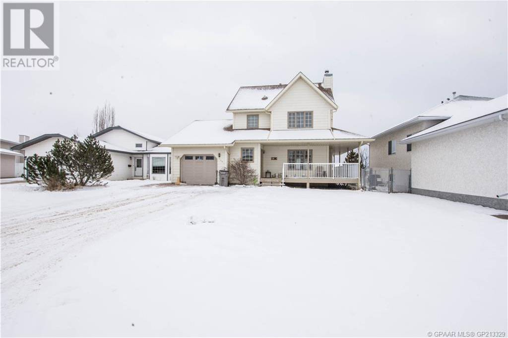 House for sale at 8951 106 Ave Grande Prairie Alberta - MLS: GP213329