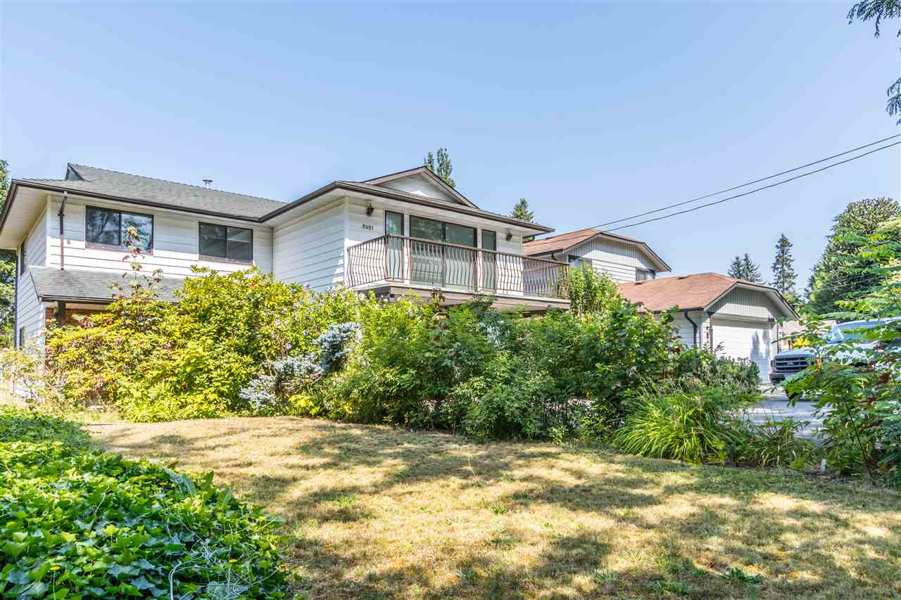 Sold: 8951 Glover Road, Langley, BC