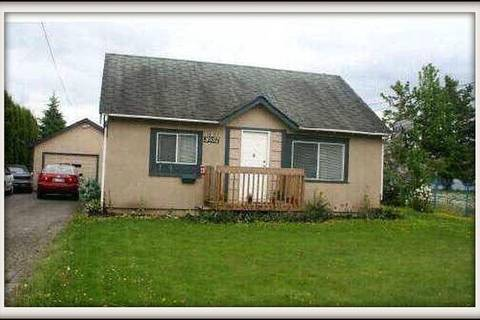 House for sale at 8952 Edward St Chilliwack British Columbia - MLS: R2419349