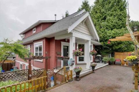 House for sale at 8953 Armstrong Ave Burnaby British Columbia - MLS: R2465249