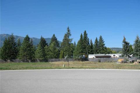 Residential property for sale at 8957 Rundle Pl Canal Flats British Columbia - MLS: 2434285