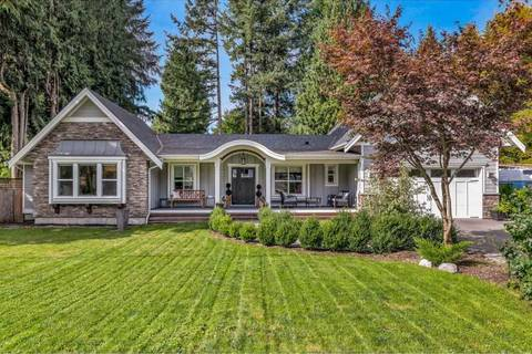 House for sale at 8959 Hadden St Langley British Columbia - MLS: R2428265