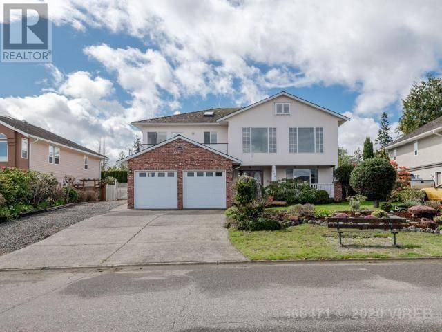House for sale at 896 Fairways Dr Qualicum Beach British Columbia - MLS: 468471