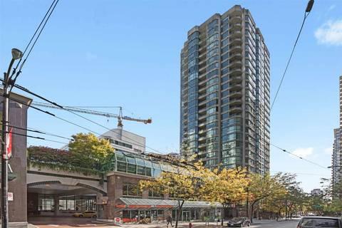 Townhouse for sale at 896 Hamilton St Unit 102 Vancouver British Columbia - MLS: R2410135