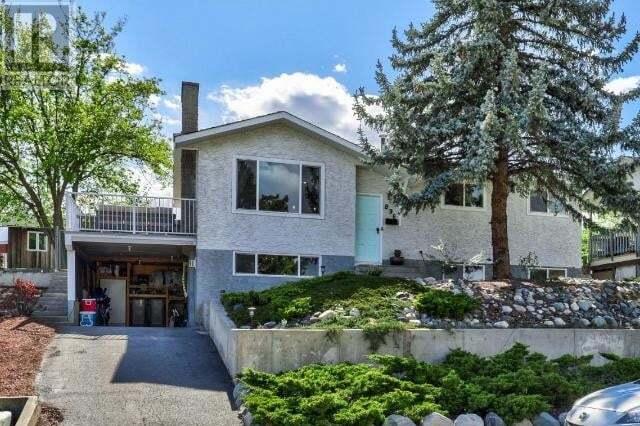 House for sale at 896 Linthorpe Road  Kamloops British Columbia - MLS: 156274