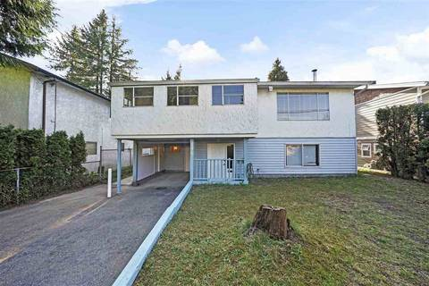 House for sale at 896 Westwood St Coquitlam British Columbia - MLS: R2451112